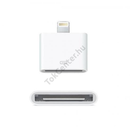 Apple iPhone 5 Lightning 30 tűs adapter