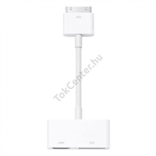 Apple AV Adapter HDMI kompatibilis eszközökhöz
