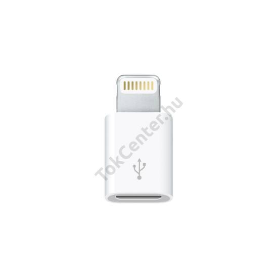 Apple iPhone 5 Lightning Micro USB adapter