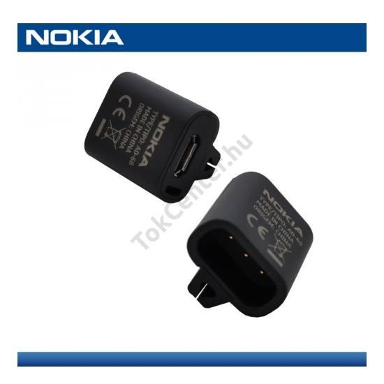 Univerzális BLUETOOTH james bond (Nokia) BH-804 asztali töltő