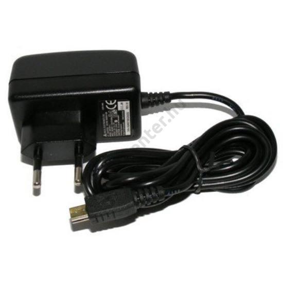 Hálózati töltő (5V / 1000mA)