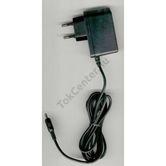 Hálózati töltő (9V / 600mA)