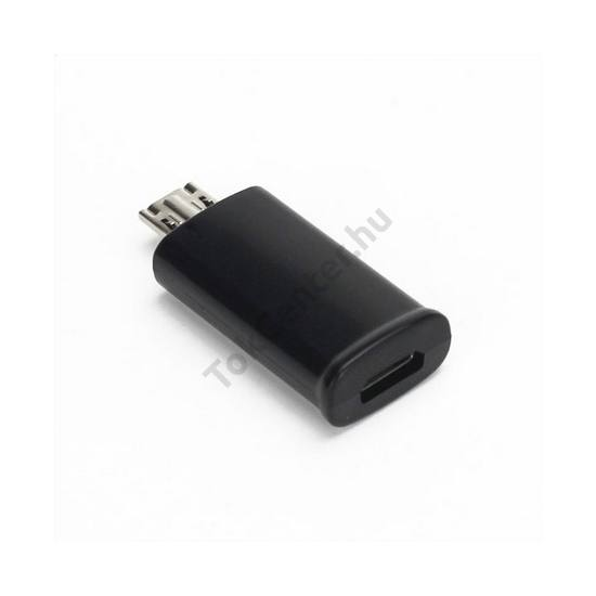 TV/HDMI adapter (5pin microUSB - 11in microUSB) EPL-FU10BEGE kompatibilis