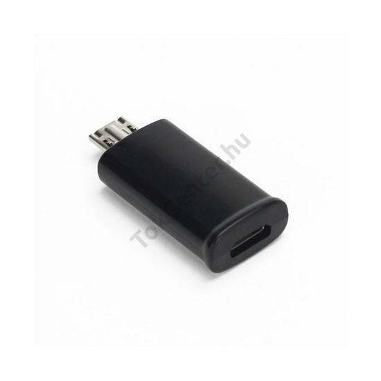TV/HDMI adapter (5pin microUSB - 11in microUSB) EPL-FU10BEGE kompatibilis