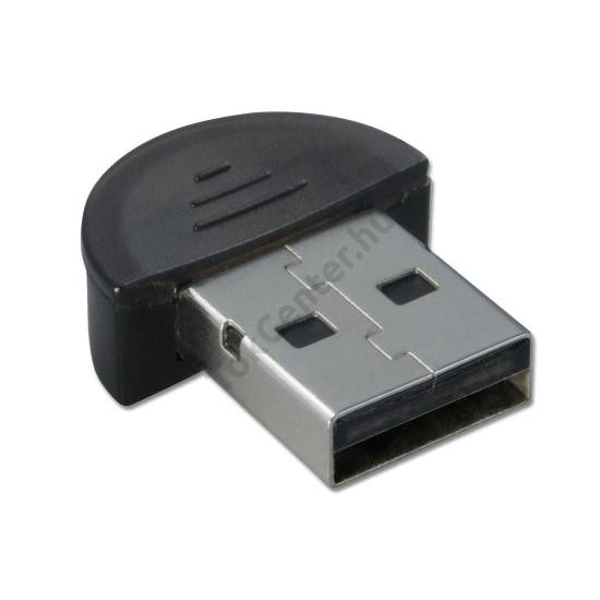BLUETOOTH adapter USB 2.0 - SZTEREO szupermini
