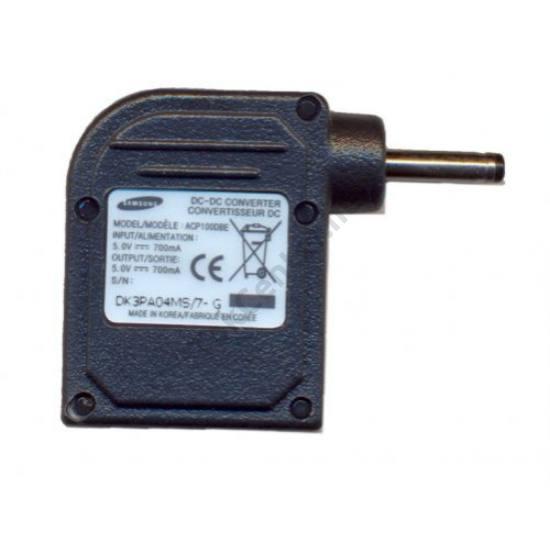 Töltő csatlakozó adapter