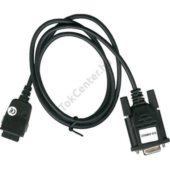 Kommunikációs adatkábel, internet funkciós  (RS-232) GPRS
