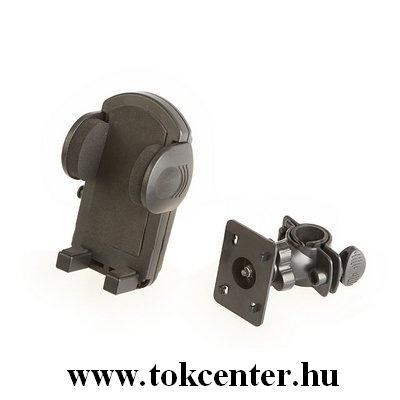 669c5e6927e1 Kerékpáros telefontartó (forgatható fej) UNIVERZÁLIS - TokCenter.hu