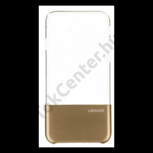 USAMS EASE IPHONE 7/8 PLUS 5.5 TPU TOK ARANY