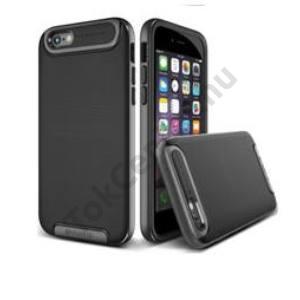 SAMSUNG GALAXY NOTE 8 N950F Telefonvédő műanyag tok, Defender masszív tok, GRAFIT