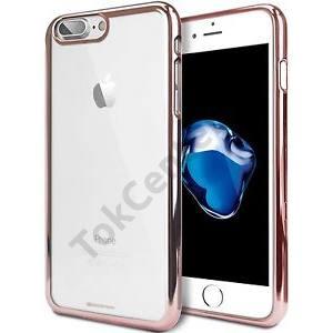 MERCURY GOOSPERRY RING2 IPHONE 7/8 PLUS 5.5 TPU TOK ROSE GOLD