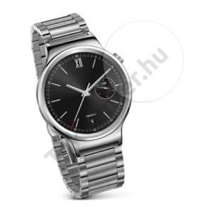 Képernyővédő fólia (1 db, edzett üveg, 0.3mm, 9H, NEM ÍVES) TEMPERED GLASS Huawei Watch