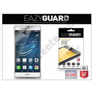 Huawei P9 gyémántüveg képernyővédő fólia - 1 db/csomag (Diamond Glass)