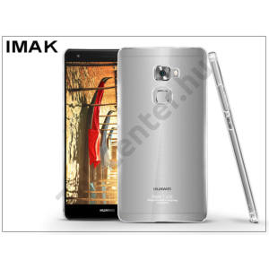 Huawei Mate S hátlap - IMAK Crystal Clear Slim - transparent