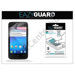 Alcatel One Touch M Pop OT-5020D képernyővédő fólia - 1 db/csomag (Antireflex)