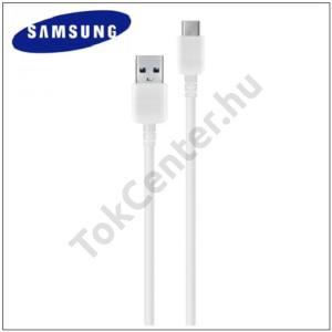 GYÁRI Samsung  Adatátvitel adatkábel, töltő funkció (USB Type-C, 150cm hosszú) EP-DW700CWE, FEHÉR