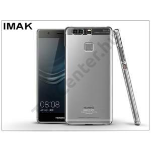 Huawei P9 Plus hátlap - IMAK Crystal Clear Slim - transparent