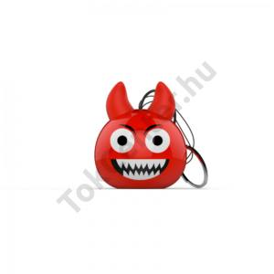 Egyedi mintás mini speaker, Devil