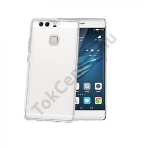 Celly Huawei P9 Plus szilikon hátlap,Átlátszó