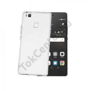 Celly Huawei P9 Lite szilikon hátlap,Átlátszó
