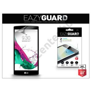 LG G4s/G4 Beat H735 képernyővédő fólia - 2 db/csomag (Crystal/Antireflex HD)