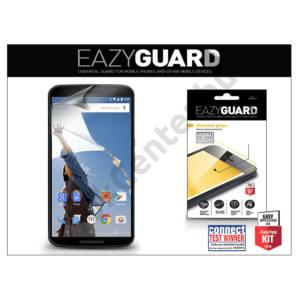 Huawei Nexus 6P gyémántüveg képernyővédő fólia - 1 db/csomag (Diamond Glass)