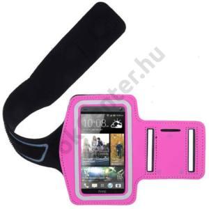 Galaxy Note 3 méretű sport felkarpánt,Pink