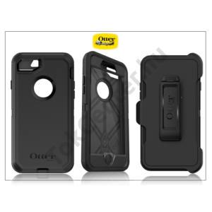 Apple iPhone 7 Plus /APPLE iPhone 8 Plus 5.5`` védőtok - OtterBox Defender - black