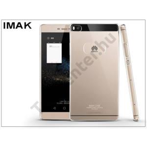 Huawei P8 hátlap - IMAK Crystal Clear Slim - transparent