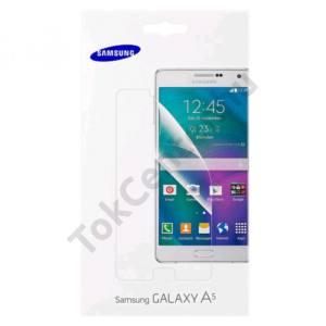 Samsung Galaxy A5 kijelzővédőfólia, 2 db