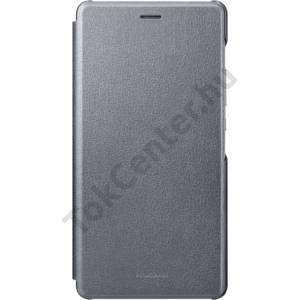 Huawei P9 Lite book cover, Szürke