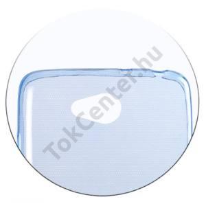 LG M2 ultravékony szilikon hátlap, kék
