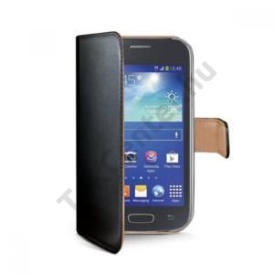 Celly Lumia 550 book tok,Fekete