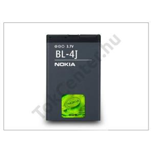 Nokia C6-00/Lumia 620 gyári akkumulátor - Li-Ion 1200 mAh - BL-4J (csomagolás nélküli)