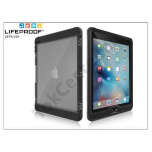 Apple iPad Pro 9.7 víz- por- és ütésálló védőtok - Lifeproof Nüüd - black
