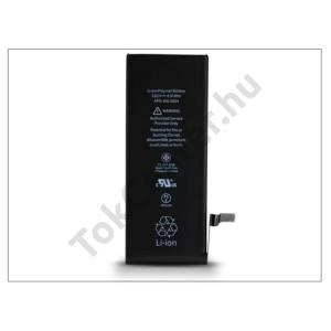 Apple iPhone 6 gyári akkumulátor - 616-0804 - Li-Ion 1810 mAh (csomagolás nélküli)