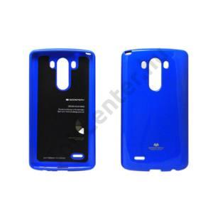 Jelly LG G2 Mini szilikon hátlap,Kék