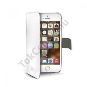Celly LG G3 tok és tartó, fehér