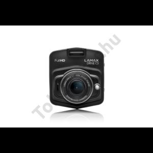 1.Lamax Drive C3 autós kamera
