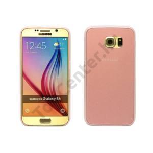 Samsung Galaxy S6 ultravékony hátlap,Pink