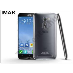 Asus ZenFone 2 (ZE500CL) hátlap - IMAK Crystal Clear Slim - transparent