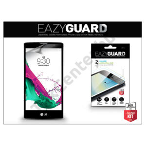 LG G4c H525N/Magna H500 képernyővédő fólia - 2 db/csomag (Crystal/Antireflex HD)