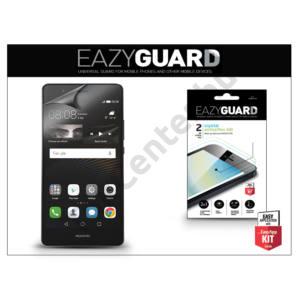 Huawei P9 Lite képernyővédő fólia - 2 db/csomag (Crystal/Antireflex HD)