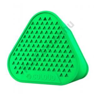 gyári Nokia mini hangfal,3.5 jack,Zöld