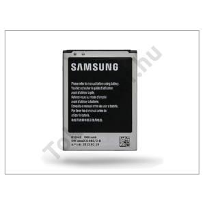 Samsung i8260 Galaxy Core gyári akkumulátor - Li-Ion 1800 mAh - EB-B150AE (csomagolás nélküli)