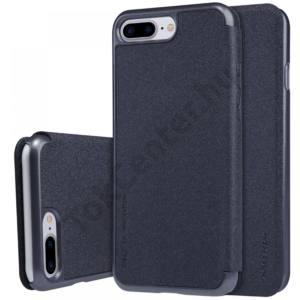 Nillkin Sparkle iPhone 7 Plus /APPLE iPhone 8 Plus 5.5`` tok, Fekete