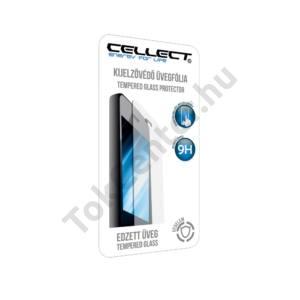 Cellect Galaxy A320 üvegfólia, 1 db