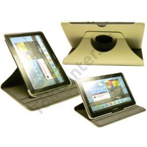 Etui Galaxy Tab 2 7.0 tablet tartó és tok,Fehér