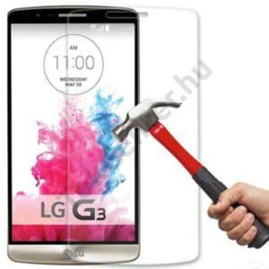 LG C50 Leon üvegfólia, 1 db