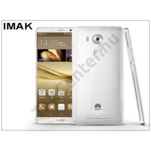 Huawei Mate 8 hátlap - IMAK Crystal Clear Slim - transparent